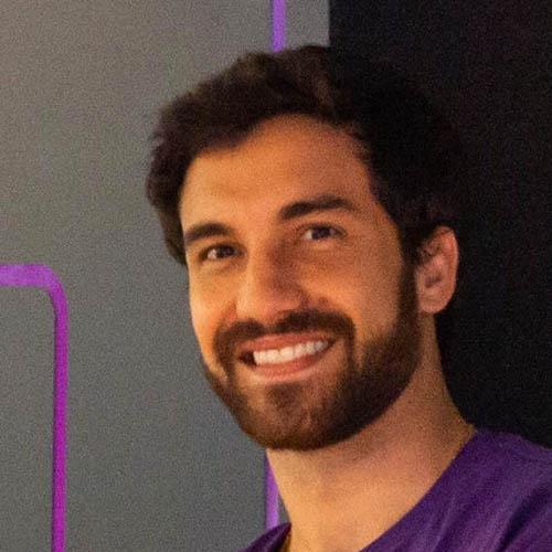 Gustavo  Saiago